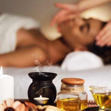 The Best Merritt Island Massage Spa